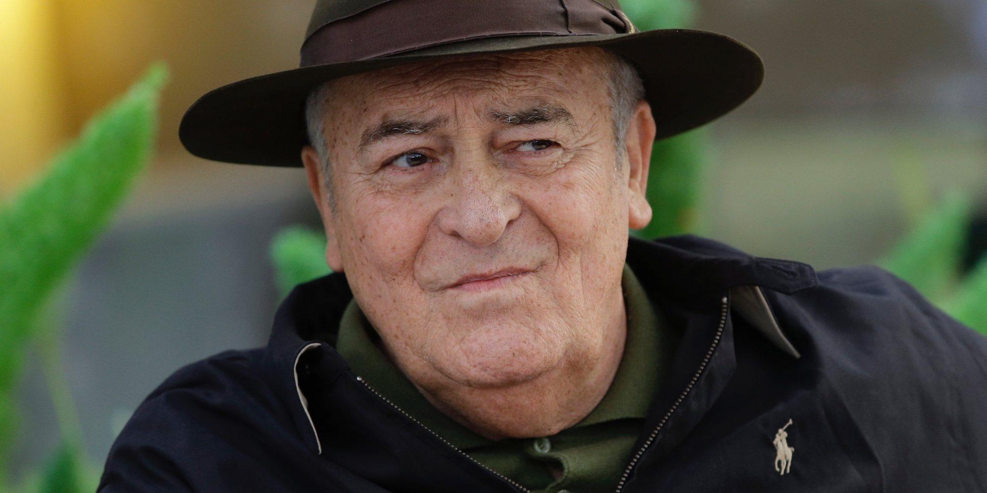 Muere el director de cine italiano Bernardo Bertolucci a los 77 años