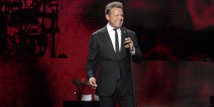 Luis Miguel pospone un concierto en México por problemas logísticos en el viaje