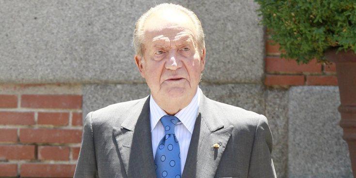 El grave error del Rey Juan Carlos en Abu Dabi: saluda a Mohammed bin Salman, heredero de Arabia Saudí