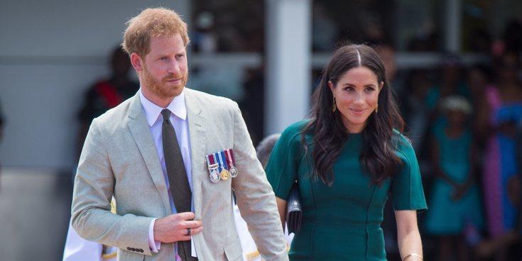 Las razones por las que el Príncipe Harry y Meghan Markle se mudan a Frogmore House