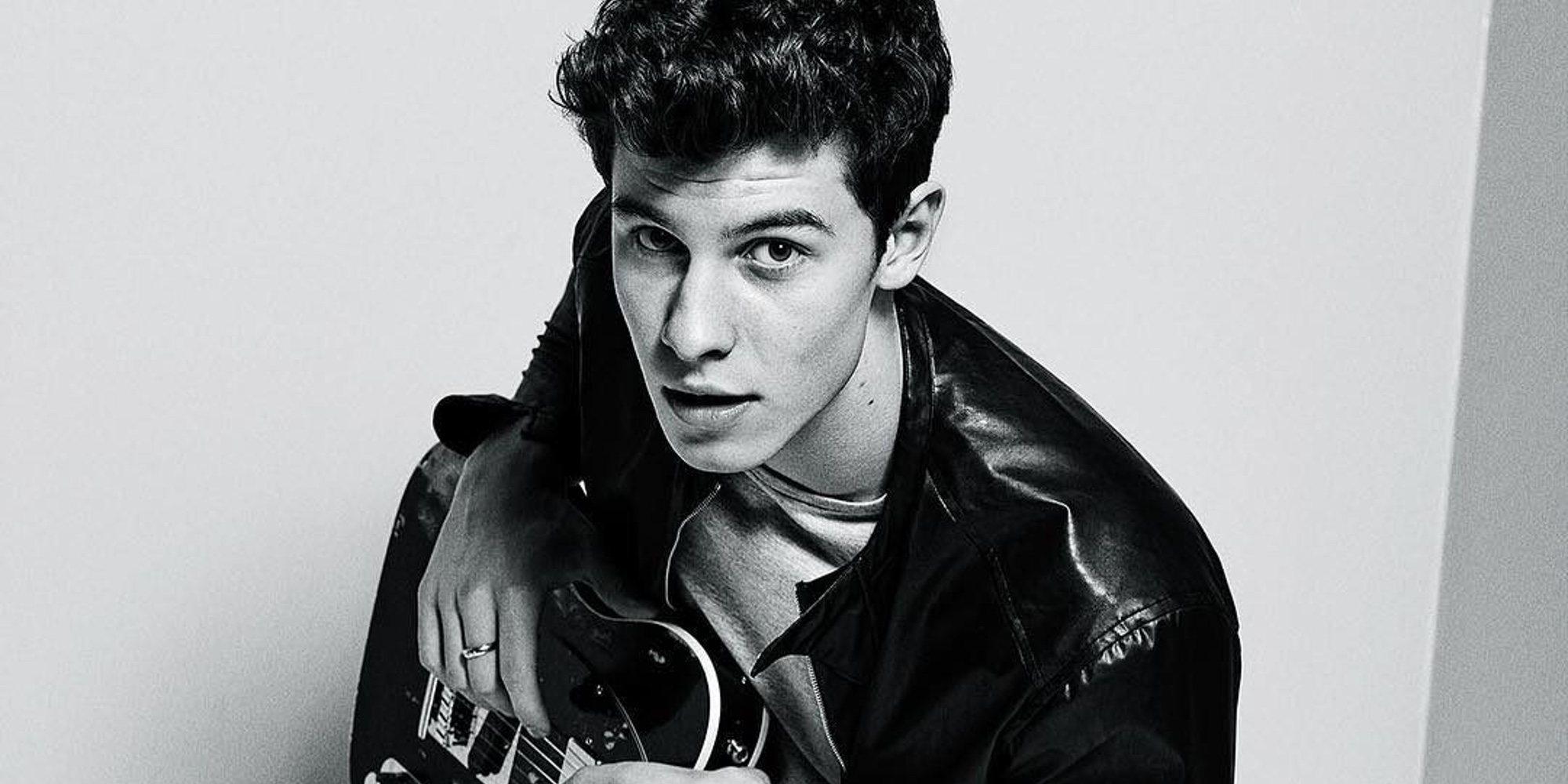 """Shawn Mendes, cansado de los rumores sobre su sexualidad: """"Quizás sea un poco femenino, pero así es como soy"""