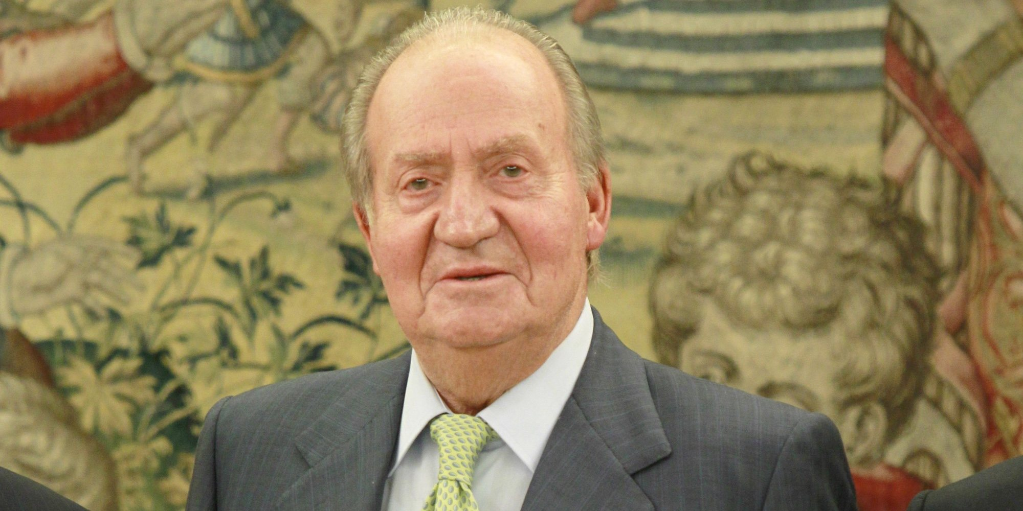 El hartazgo de Casa Real con el Rey Juan Carlos: explica en público el saludo a Bin Salman pero lo critica en privado