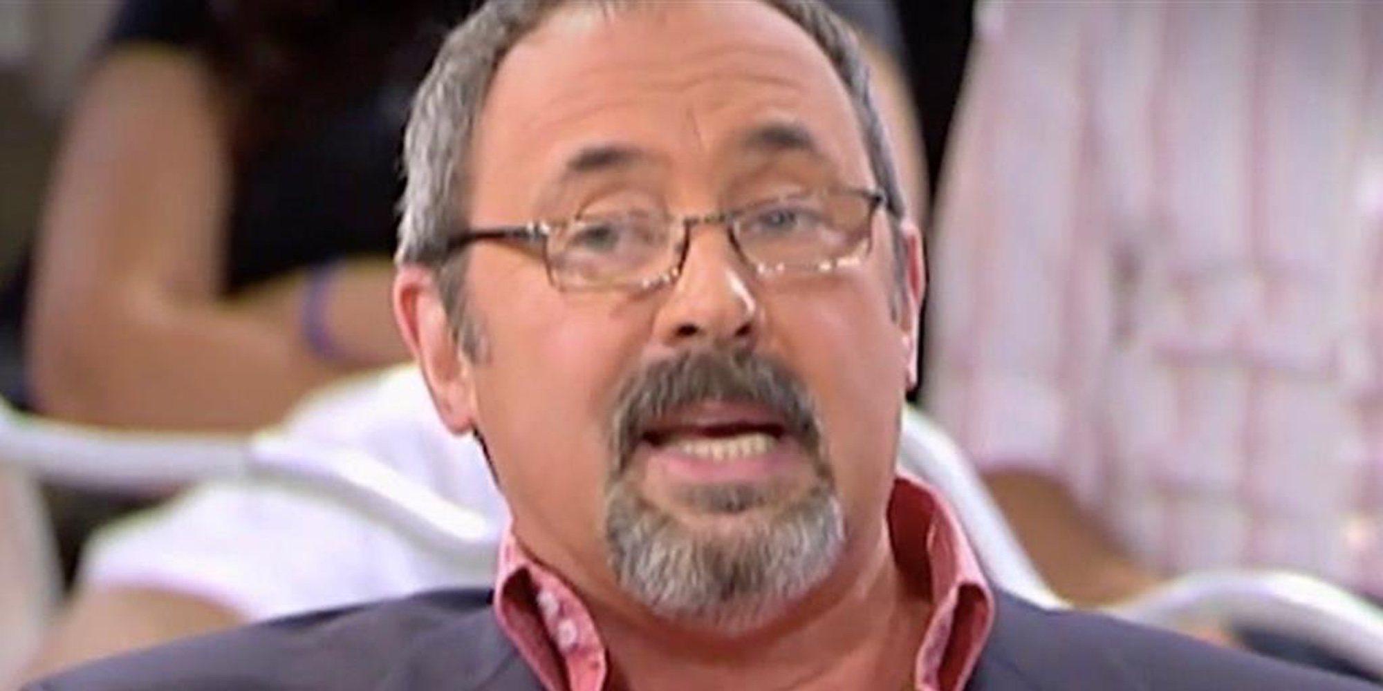 """Federico Montes, padre de Elena Tablada, habla de su nula relación: """"Tampoco voy a estar llevando un castigo"""""""