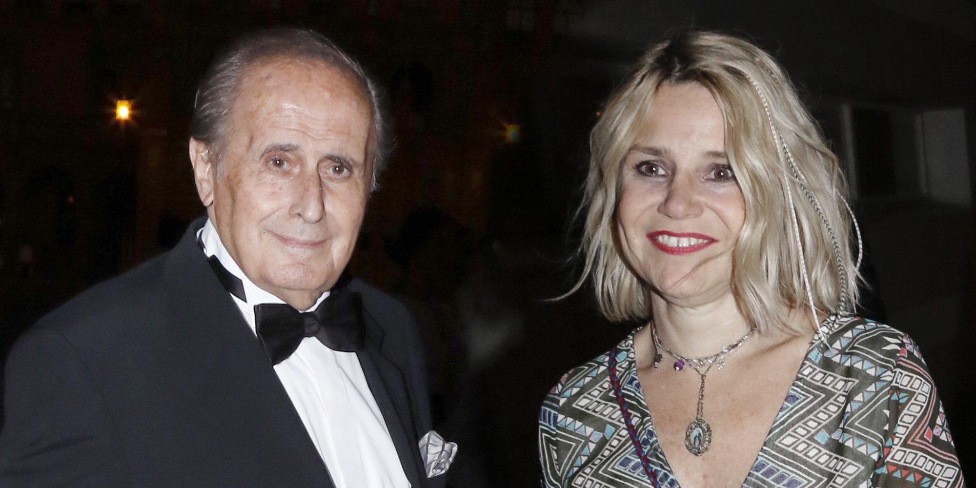 """Jaime Peñafiel critica abiertamente a Eugenia Martínez de Irujo: """"Ha perdido los papeles. Es una ingrata"""""""