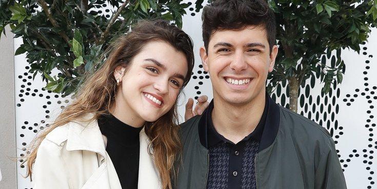 La ruptura definitiva de Alfred García y Amaia Romero: lágrimas y un adiós