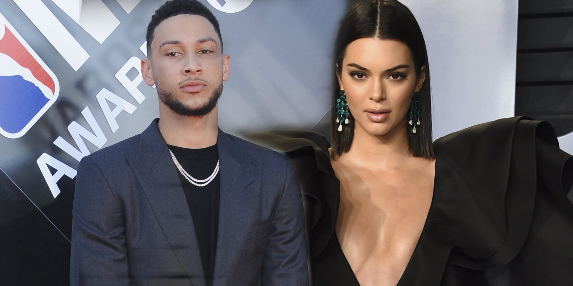 Un fan del equipo de Bean Simons pide vetar a Kendall Jenner en la NBA para evitar la 'maldición Kardashian'