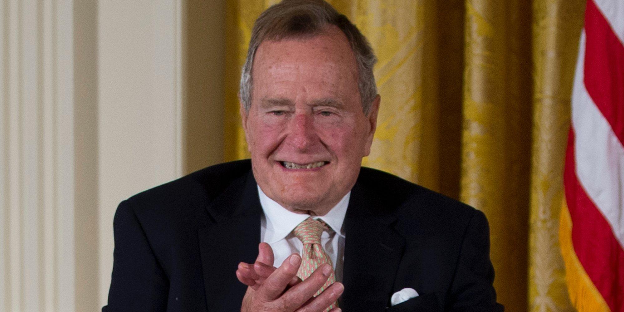 Muere George H. W. Bush, ex Presidente de los Estados Unidos, a los 94 años