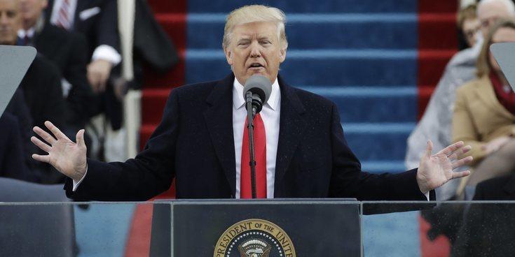 Donald Trump hace un cambio en su agenda del G20 por la muerte de George H. Bush