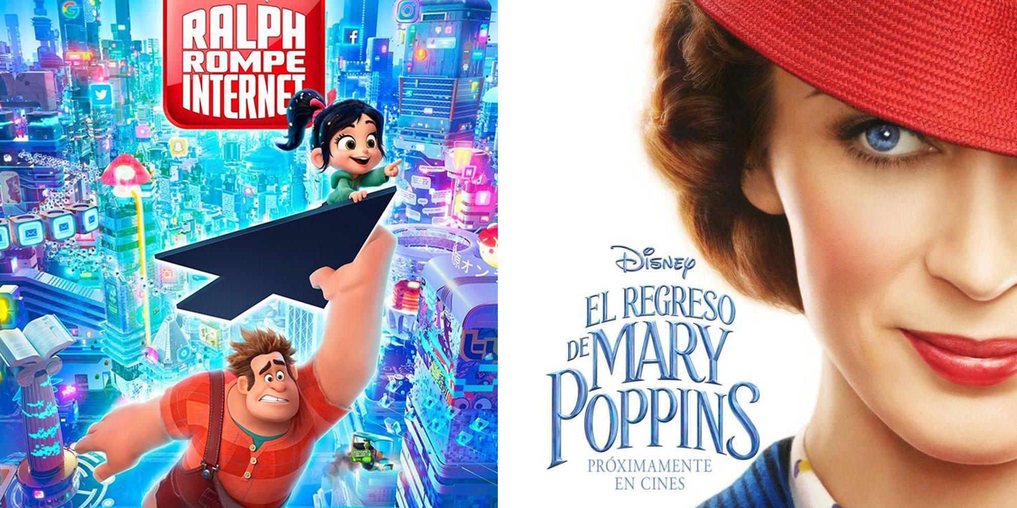 Las 5 películas más esperadas de diciembre de 2018