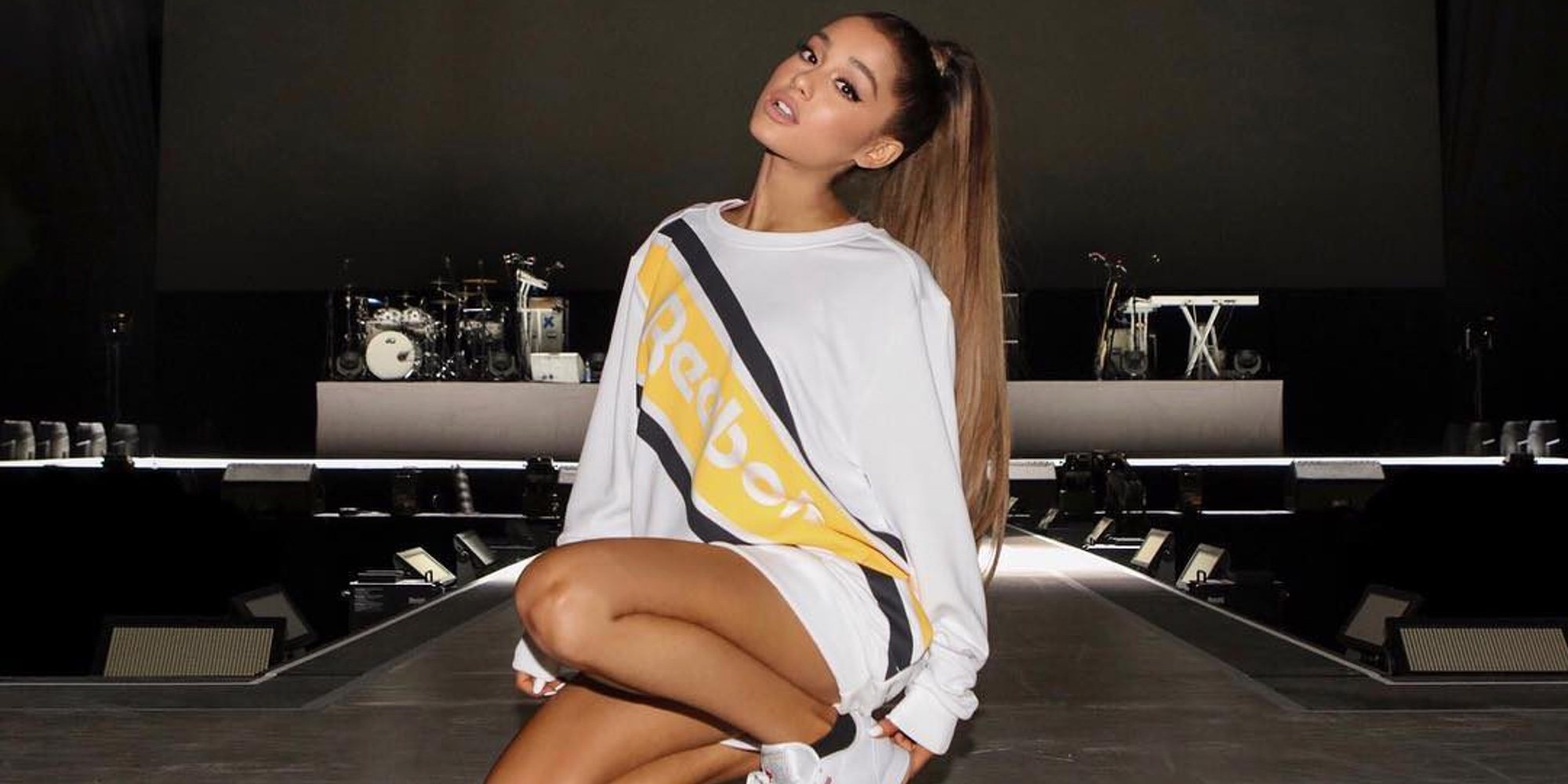 Ariana Grande bate el récord del vídeo con más reproducciones en 24h