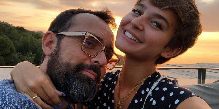 El inesperado comentario de Risto Mejide en una foto de Laura Escanes: ¿Están buscando el bebé?