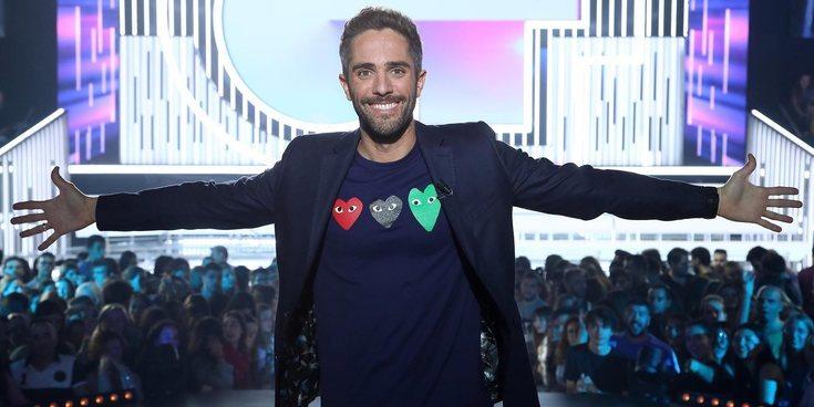 La pulla de Roberto Leal al novio de María Villar tras su polémica visita a 'Operación Triunfo 2018'