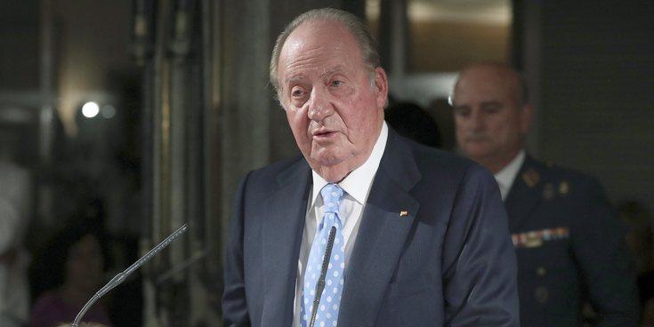 Izquierda Unida y el Partido Comunista presentan una querella contra el Rey Juan Carlos y Corinna zu Sayn-Wittgenstein