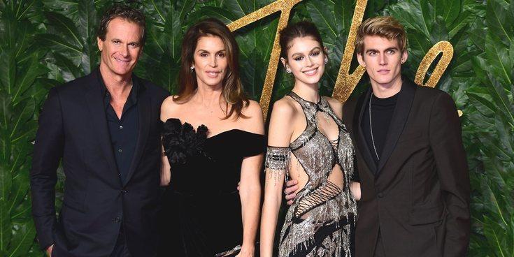 Penélope Cruz, Kate Moss, Kendall Jenner, Kaia Gerber... Así han sido los British Fashion Awards 2018