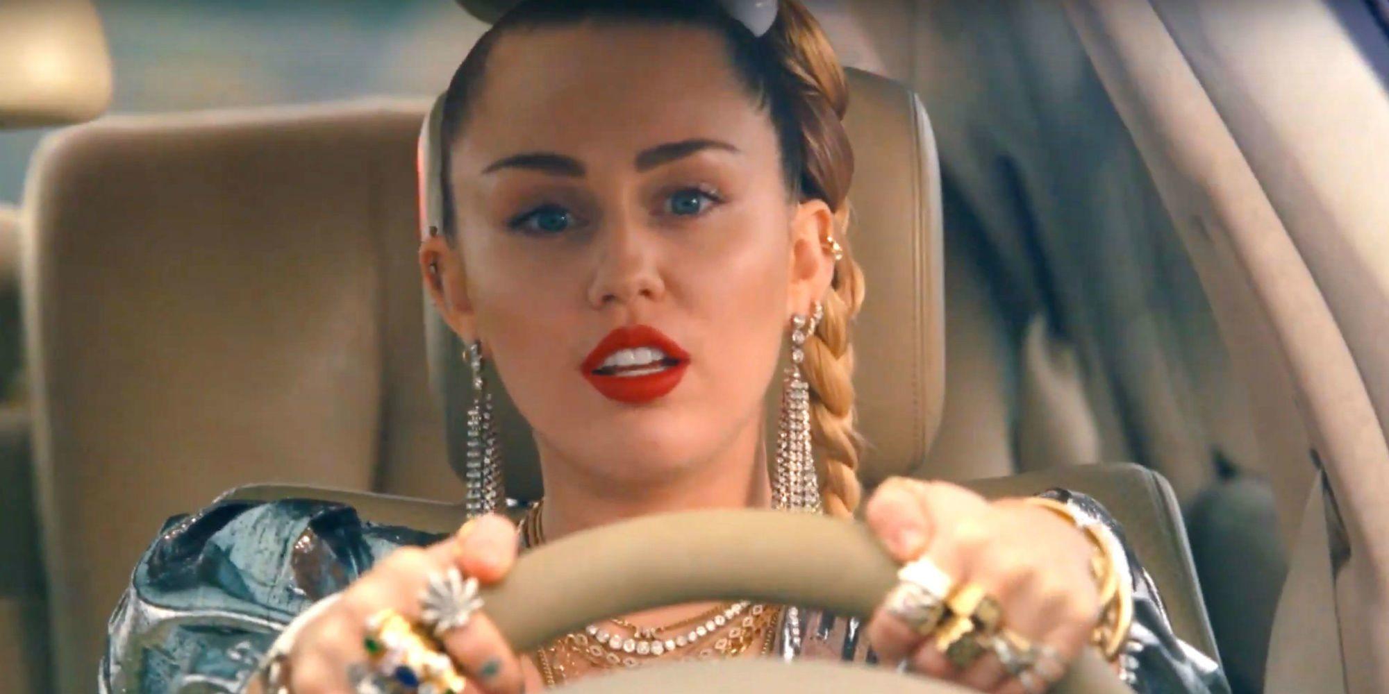 17 canciones que resumen la carrera de Miley Cyrus