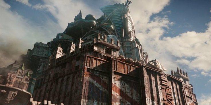 'Mortal engines' y 'Expediente 64: Los casos del departamento Q' encabezan los estrenos de la semana