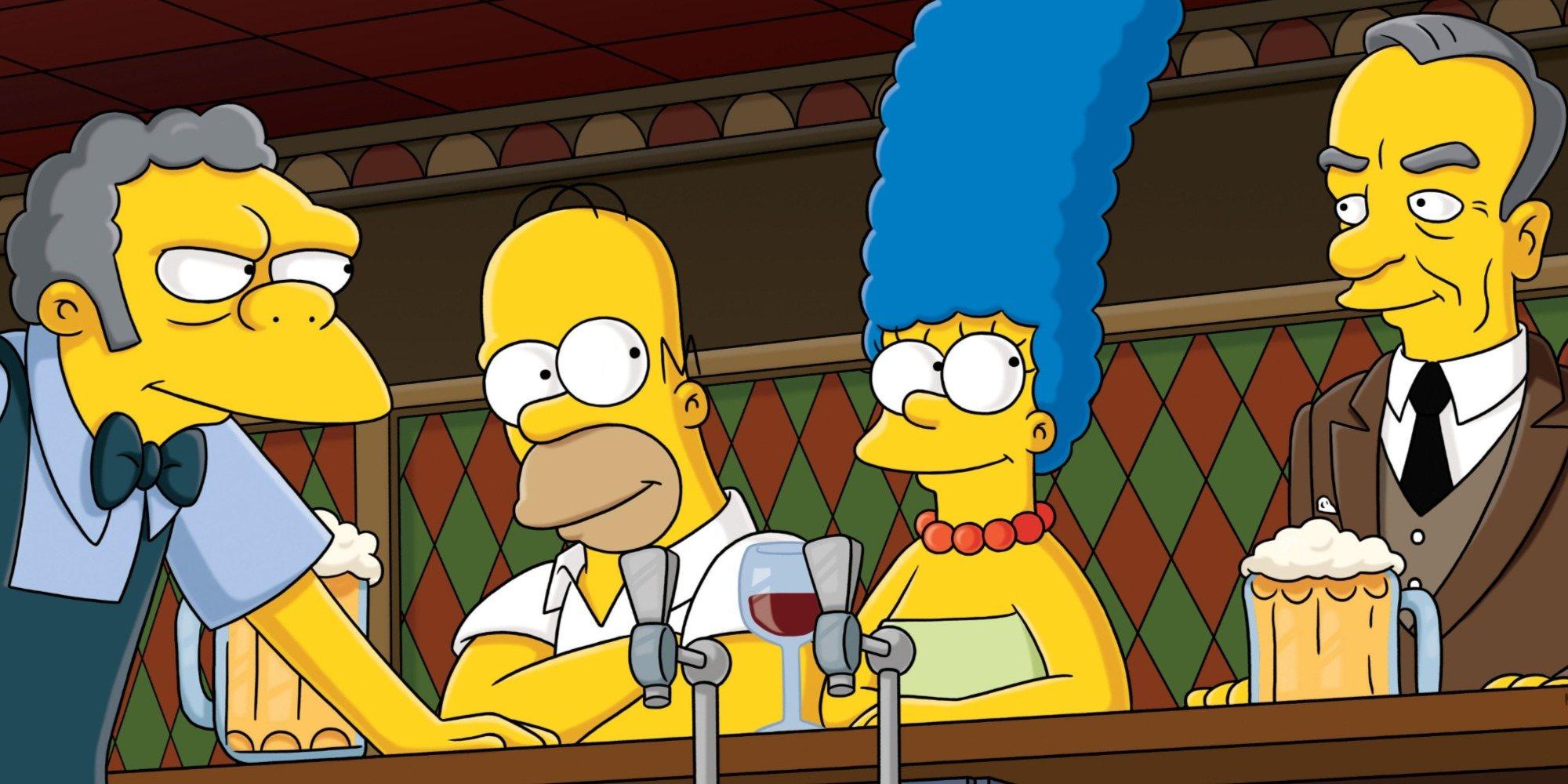 Las 25 frases más míticas de Los Simpson