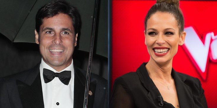 """La divertida regañina de Eva González a su cuñado Francisco Rivera: """"Como lo rompas verás..."""""""