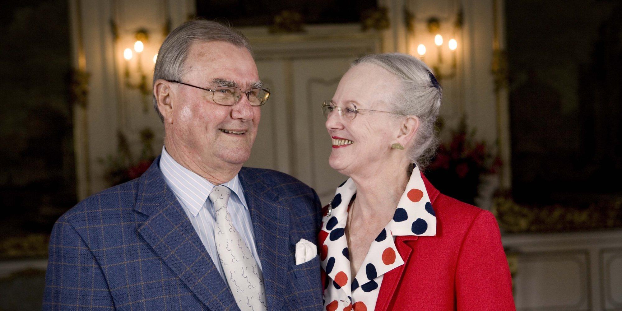 Enrique de Dinamarca, muy presente en la primera Navidad de la Familia Real Danesa tras su muerte