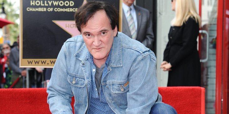 Quentin Tarantino se enfrentó a dos ladrones que asaltaron su mansión de Los Ángeles de madrugada