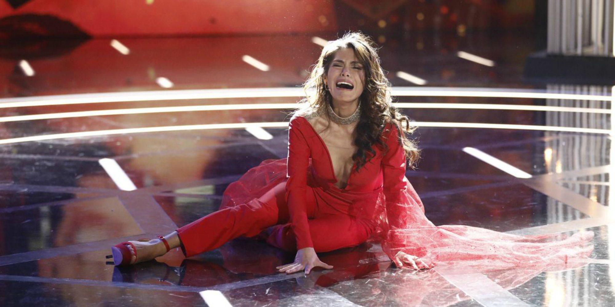 Miriam Saavedra se convierte en la ganadora de 'Gran Hermano VIP 6'