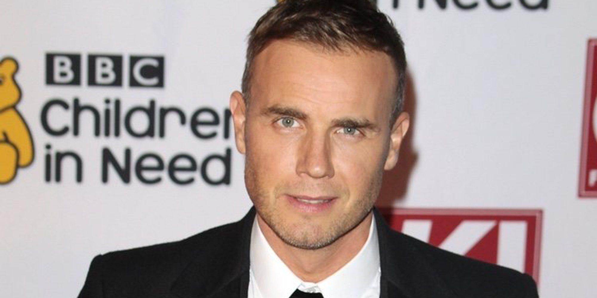 Gary Barlow cancela su gira mundial con Take That por la enfermedad de un familiar
