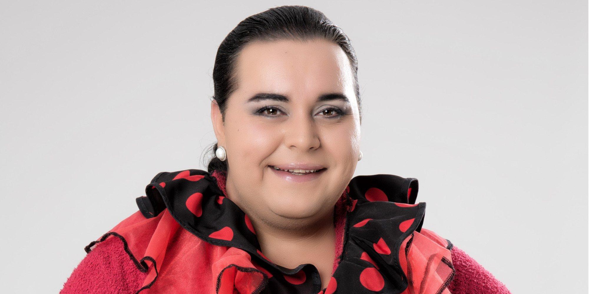 Falete se proclama ganador de la sexta edición de 'Ven a cenar conmigo' gracias a su menú de inspiración marroquí