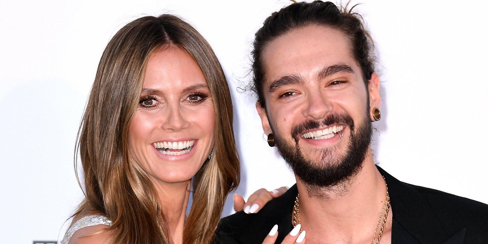 Heidi Klum y Tom Kaulitz se han comprometido