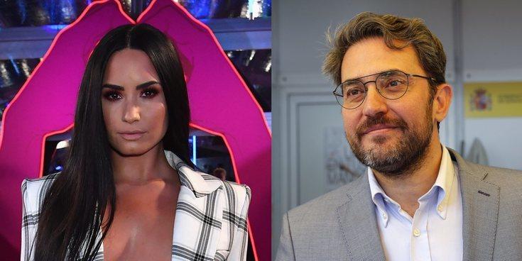 Los 5 escándalos más sonados de 2018: del Máster de Cristina Cifuentes a la sobredosis de Demi Lovato