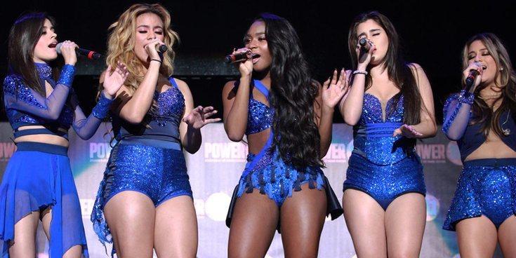 Del triunfo de Camila Cabello al fracaso de Ally Brooke: ¿Hay vida tras Fifth Harmony?