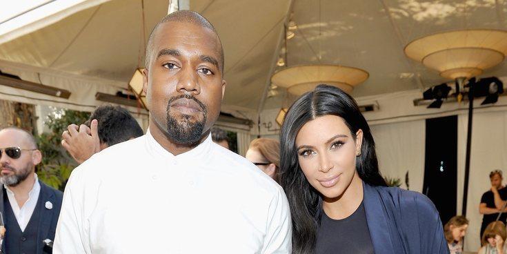 Kim Kardashian y Kanye West se convertirán en padres por cuarta vez en mayo de 2019