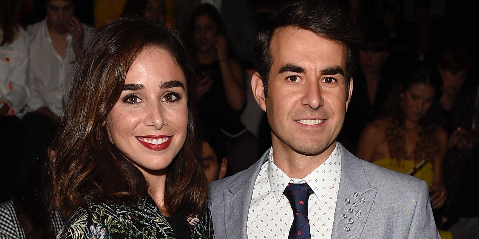 Daniel Muriel y Candela Serrat se han prometido