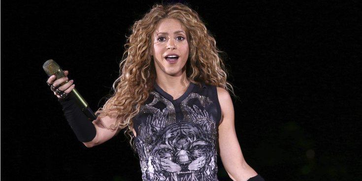 Así son y así se llevan Patricia, Tonino, Lucila y Antonio Mebarak, los cuatro hermanos de Shakira
