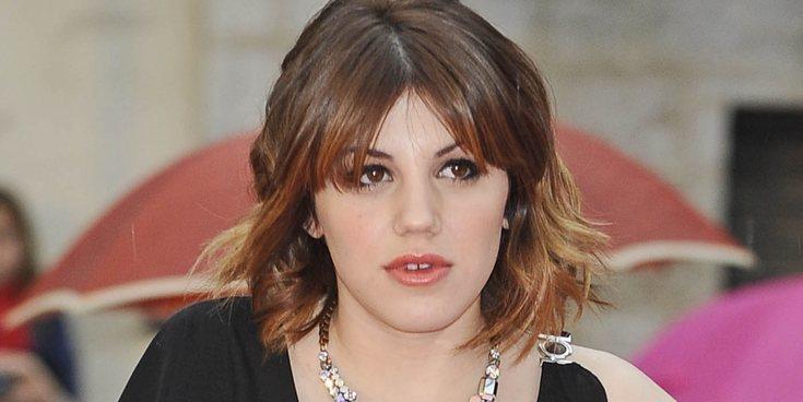 Angy Fernández confiesa que sufre depresión
