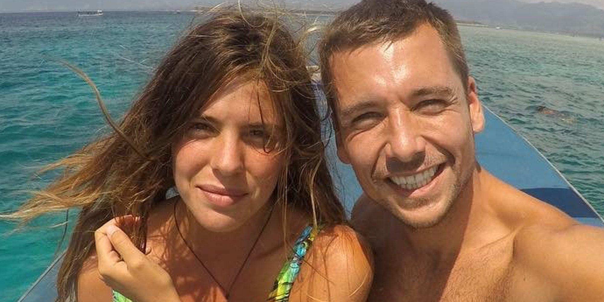 Laura Matamoros habría roto con Benji Aparicio