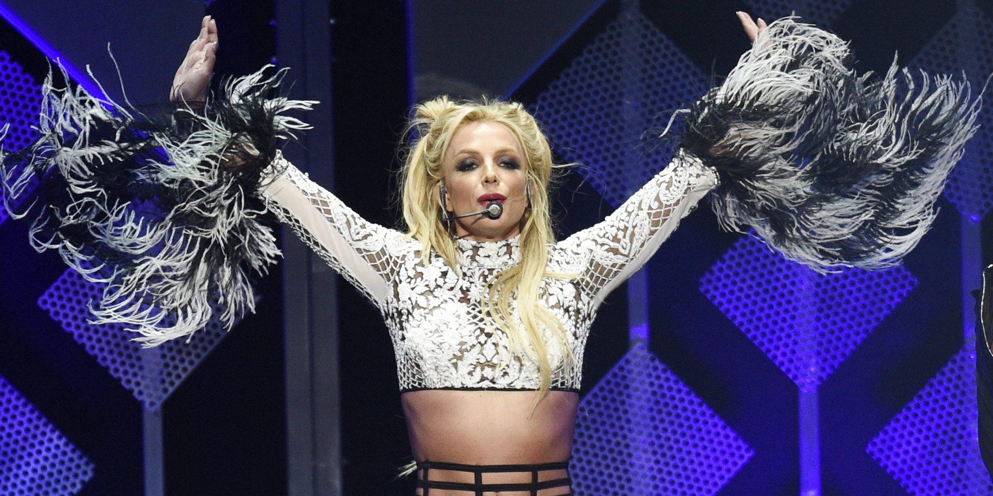 Britney Spears se retira de la música de manera indefinida