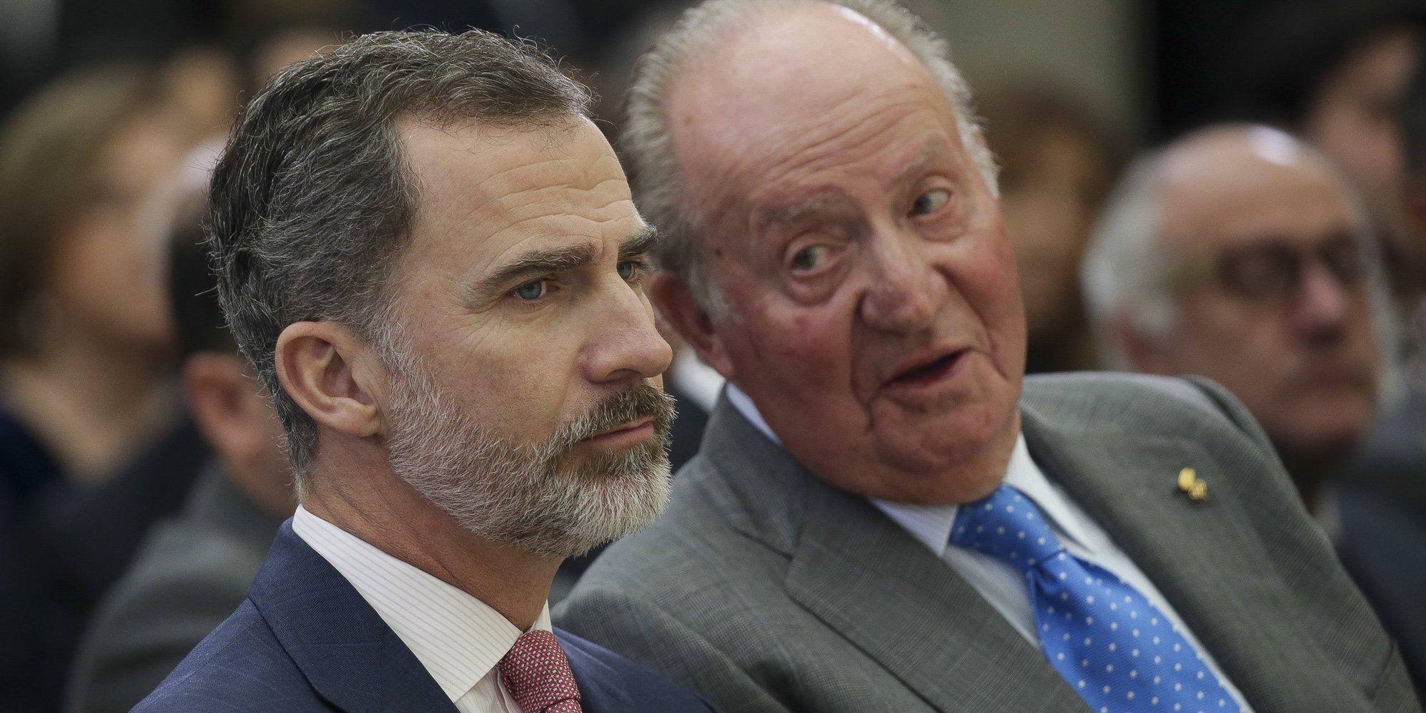 El inexcusable plantón del Rey Felipe en el 81 cumpleaños de su padre: ¿Por qué no acudió a la celebración?