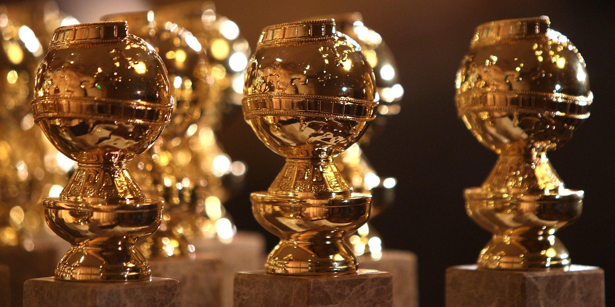 Lista completa de los ganadores de los Globos de Oro 2019