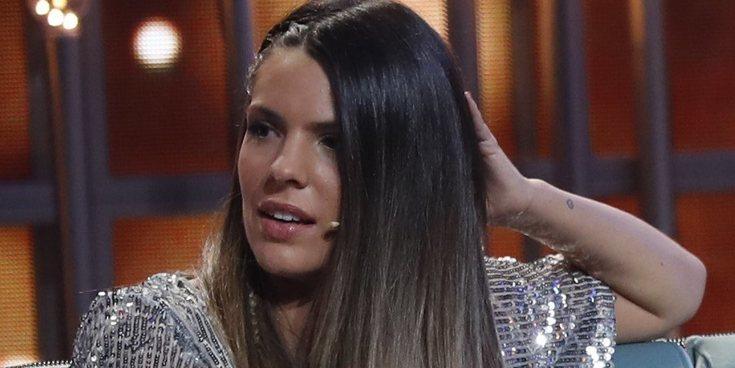 """Laura Matamoros confirma su ruptura con Benji Aparicio: """"La decisión ha sido mía"""""""