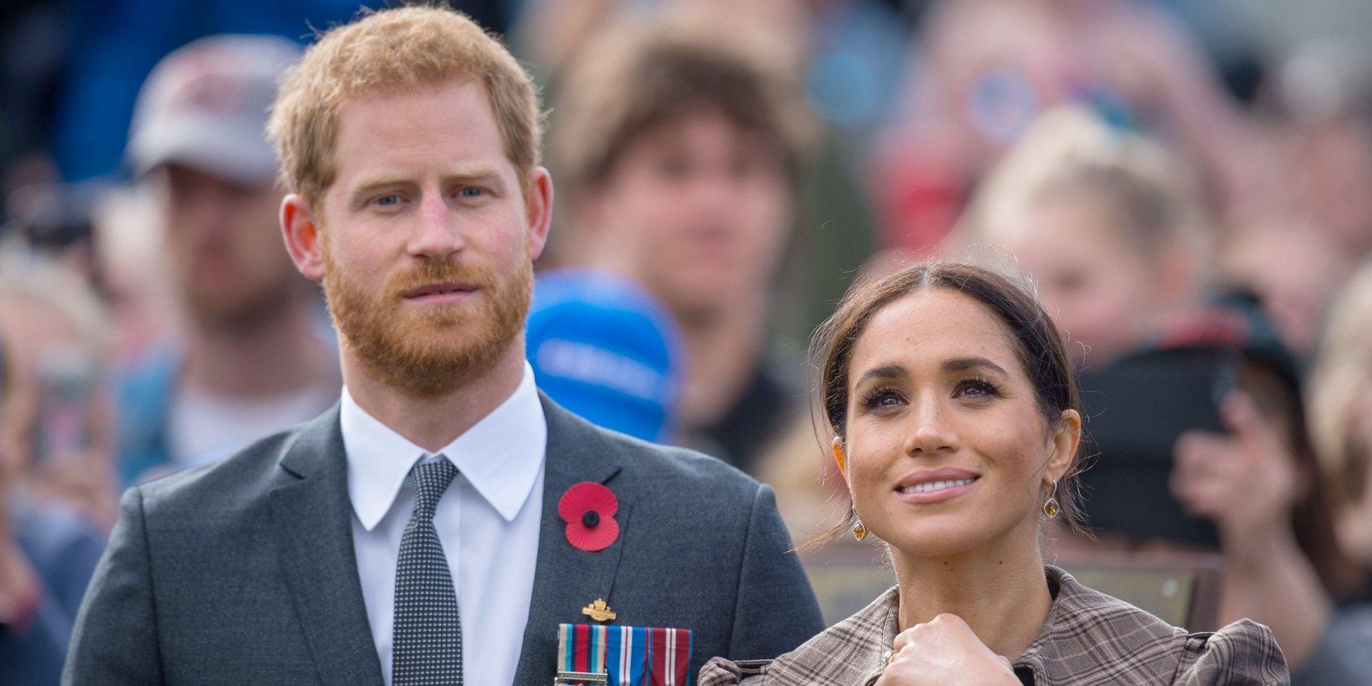 Thomas Markle Jr invita al Príncipe Harry y Meghan Markle a su boda con Darlene Blount para que haya reconciliación familiar
