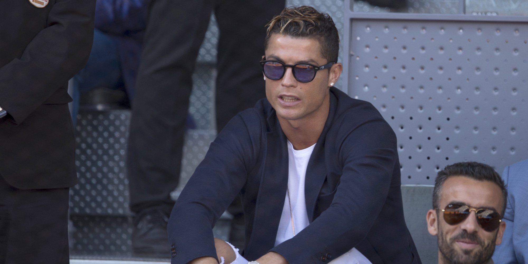 Cristiano Ronaldo demandará a su expareja por difamar contra él