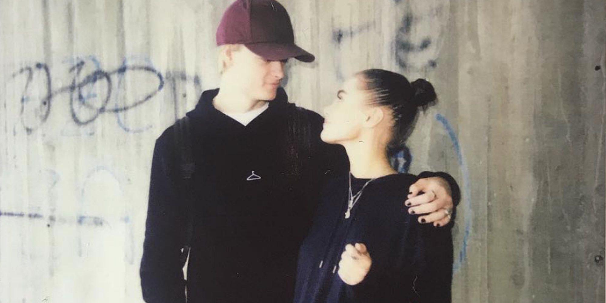 Marius Borg, hijo de Mette-Marit, se compra una casa en Oslo con su novia Juliane Snekkestad