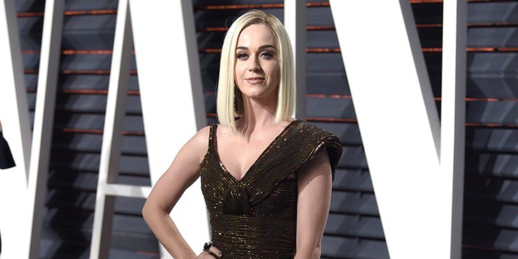 La tierna felicitación de Katy Perry a Orlando Bloom por su 42 cumpleaños