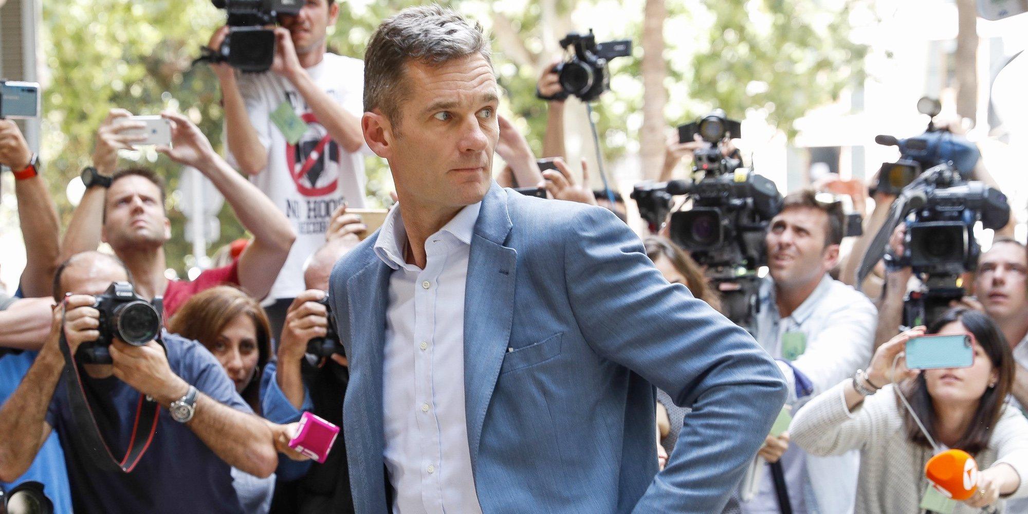 El primer año de Iñaki Urdangarin en la cárcel: soledad, tristeza, visitas y el regreso total de la Infanta Cristina