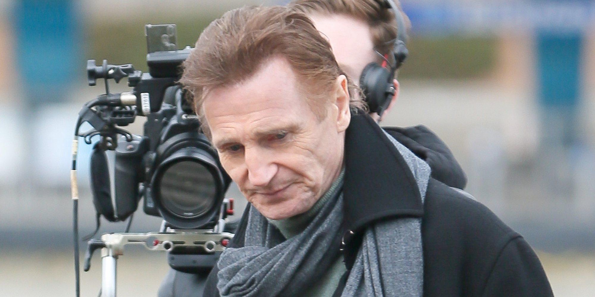 El sobrino de Liam Neeson muere cinco años después de sufrir una brutal caída