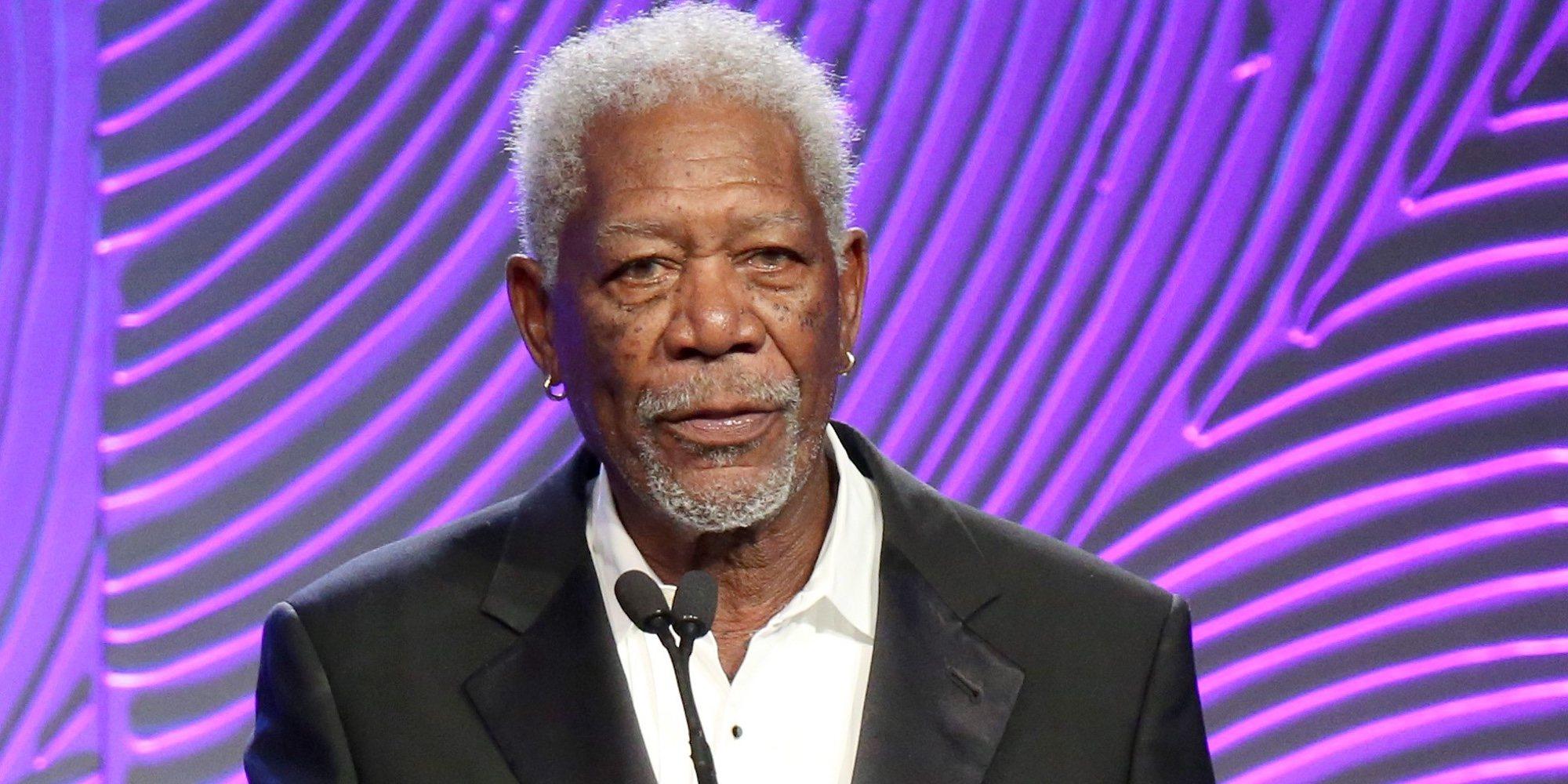 El asesino de la nieta de Morgan Freeman, condenado a 20 años de cárcel