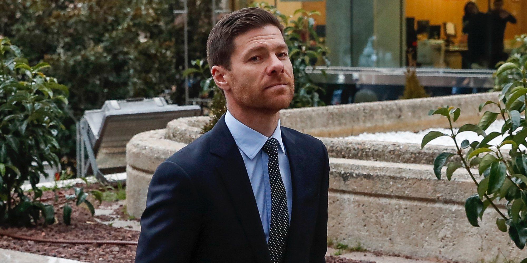 Suspendido el juicio de Xabi Alonso, acusado de defraudar 2 millones de euros a Hacienda