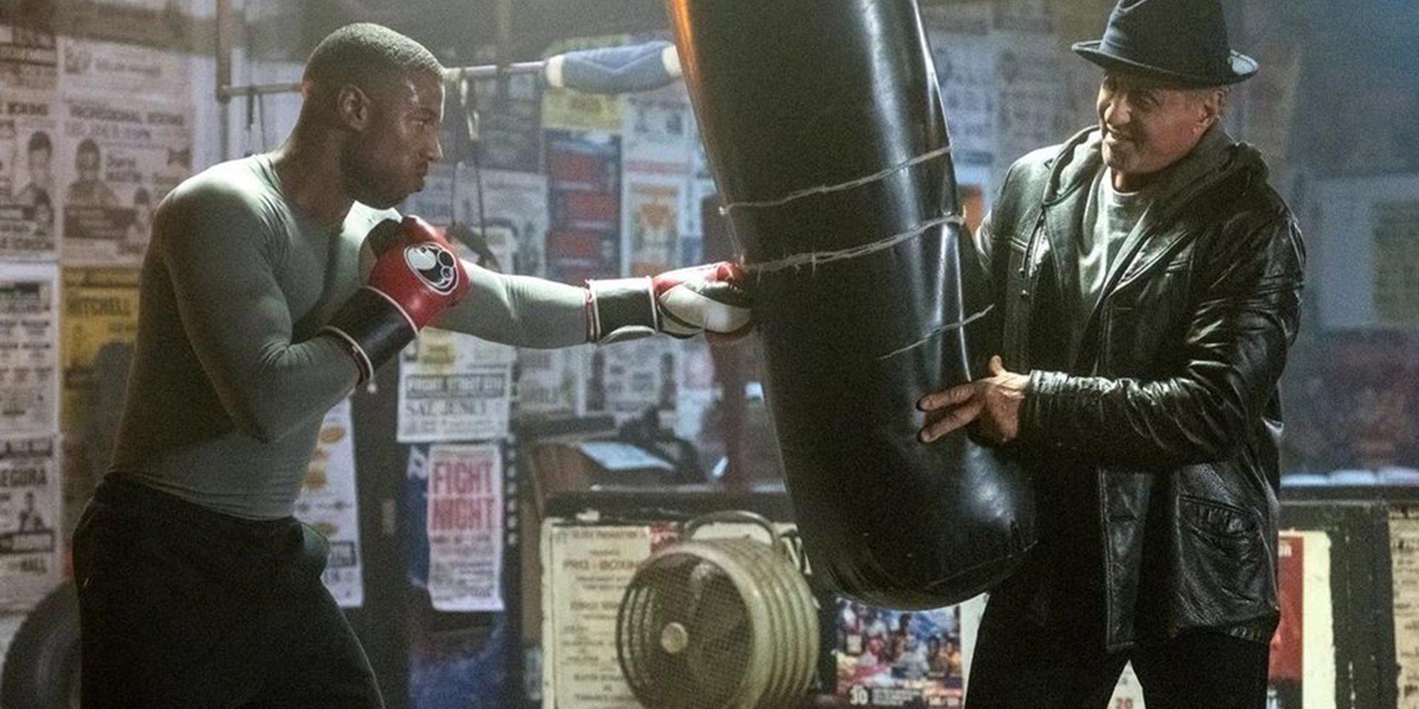 'Creed II: La leyenda de Rocky' y 'El Blues de Beale Street', los estrenos más destacados de la semana