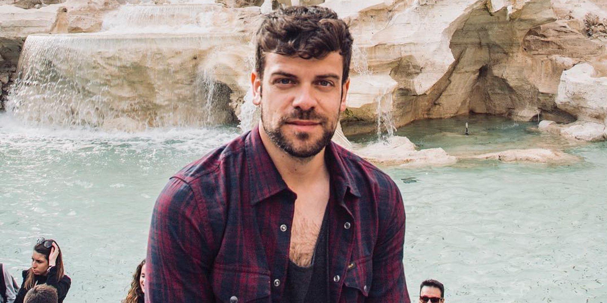 """Ricky Merino sobre 'La venda': """"Mandamos a Eurovisión 2019 algo diferente a lo que hemos hecho hasta ahora"""""""