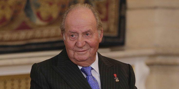 El Rey Juan Carlos concede una inédita y sorprendente entrevista repasando su trayectoria